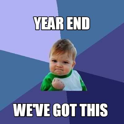Meme Creator - Year End We've got this Meme Generator at