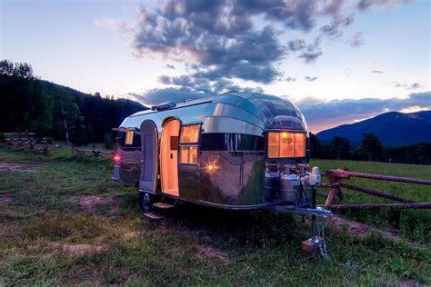airstream flying cloud mobile home idesignarch interior design architecture interior