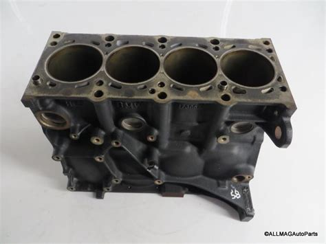 bmw    engine block