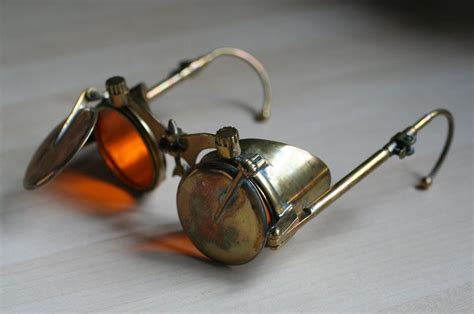 steampunk spectacles gadgetsin
