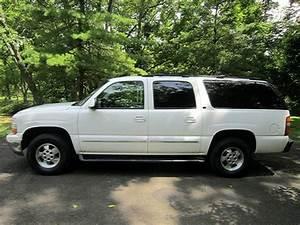 Find Used No Reserve 2001 Chevrolet Suburban 1500 Lt Sport