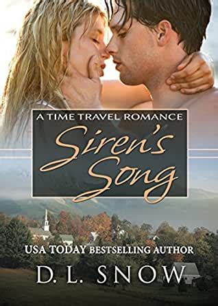 And let's be honest, everyone plays once in a while the favorite song in the head while traveling the world. Amazon.com: Siren's Song: A Time Travel Romance (Bandit ...
