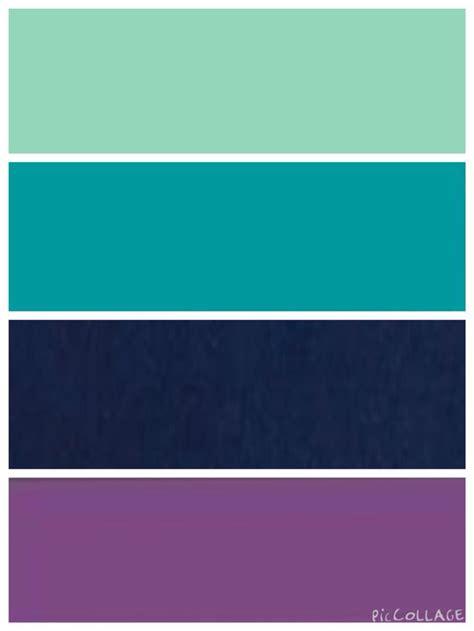 what colors go with lavender best 25 purple color schemes ideas on