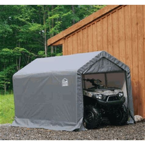 shelterlogic 70403 6x10 shed in a box