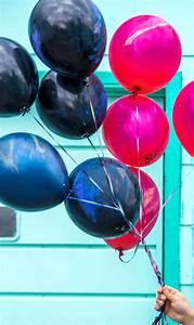 Galaxy Balloons... Balloons