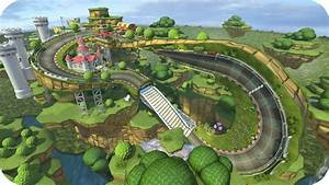 Circuit Mario Kart : seven new screens of mario kart 8 mario party legacy ~ Medecine-chirurgie-esthetiques.com Avis de Voitures