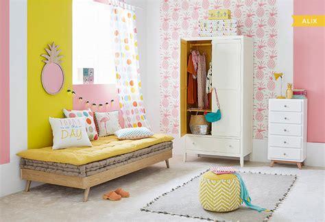 inspiration chambre fille chambre fille déco styles inspiration maisons du monde