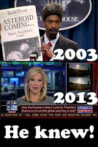 Dave Chappelle predicts black president conspiracy theory ...