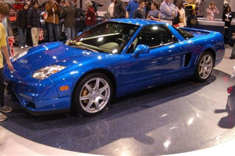 2004 acura nsx history pictures value auction sales