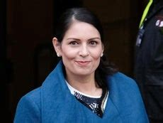 Priti Patel warned her immigration crackdown will 'cut the ...
