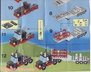 Lego Classic Bauanleitungen : classic lego instructions stunt 39 copter 39 n 39 truck free instruction page 6 legos pinterest ~ Eleganceandgraceweddings.com Haus und Dekorationen