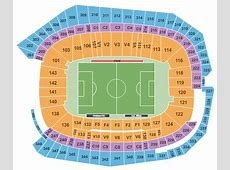 International Champions Cup Minneapolis Tickets US Bank