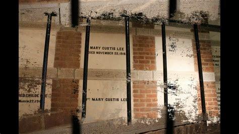 Robert E Lees Grave Youtube