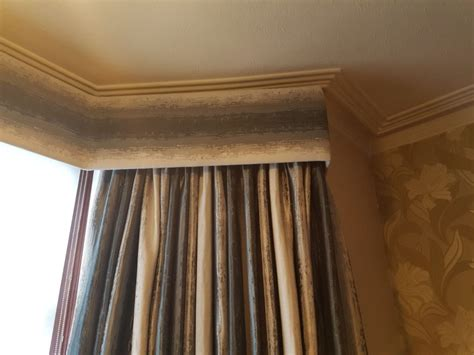 bay window curtain tracks  curtains london curtain