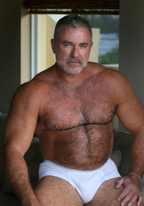 Gay Muscle Love Hairy Daddies