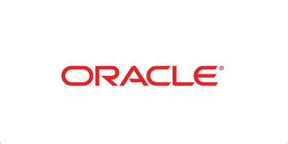 Oracle Brand | Logos