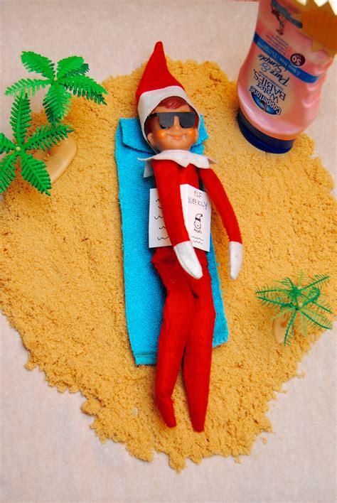 elf on the shelf on the shelf biscuits n
