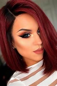30 Short Red Hair Color Ideas 2018 Pics Bucket