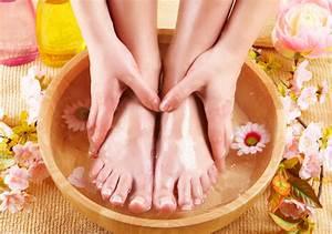 Как в домашних условиях лечить грибок ноги
