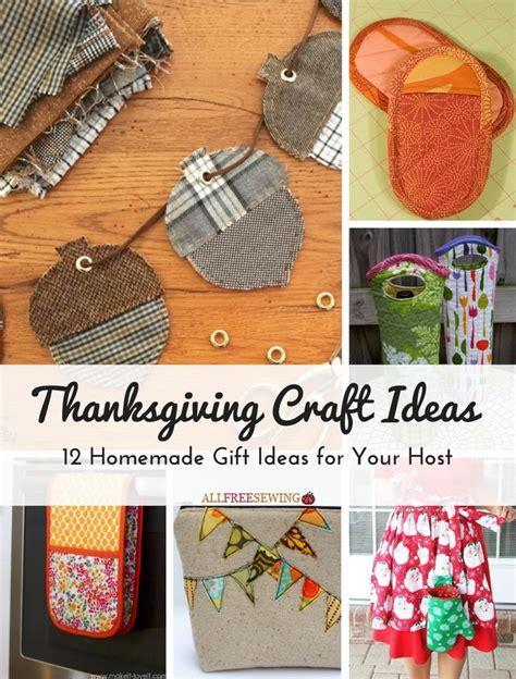 thanksgiving craft ideas  homemade gift ideas