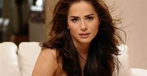 Danna Garcia | The Most Beautiful Colombian Women ...