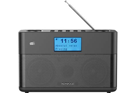 portable audio cr stdab  features kenwood europe