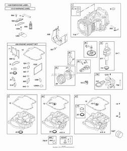 Briggs And Stratton 31p677