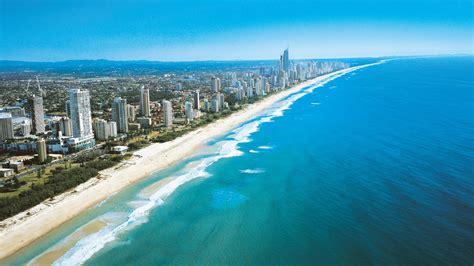 Road Trip Across Gold Coast & Brisbane, Queensland