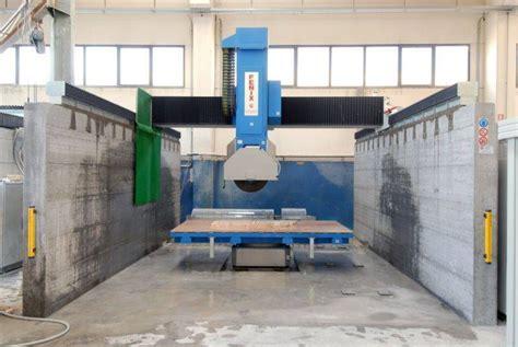 bridge cutting machine for marble granite and