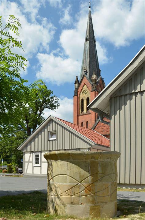 Sitemap  Kirchengemeinde Neuenhäusen Celle