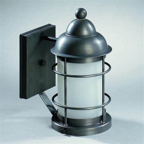 lighting outside outdoor nautical light fixtures nautical