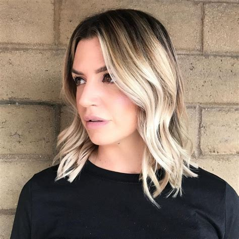 hottest short wavy hairstyles  trending