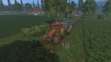kleinseelheim   map farming simulator   mod