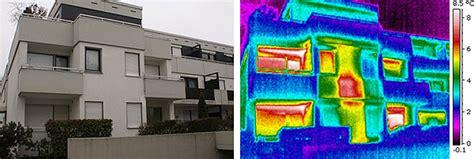 Energetische Sanierung Schwachstellen Mit Der Waermebildkamera Erkennen by Architektur Energieberatung