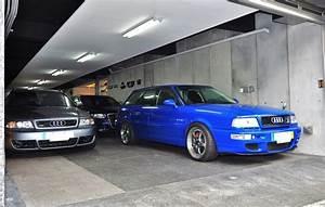 Garage Audi 92 : les plus beaux garages page 16 ~ Gottalentnigeria.com Avis de Voitures