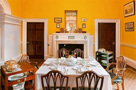 Travel  Thomas Jefferson's Monticello  The Enchanted Manor