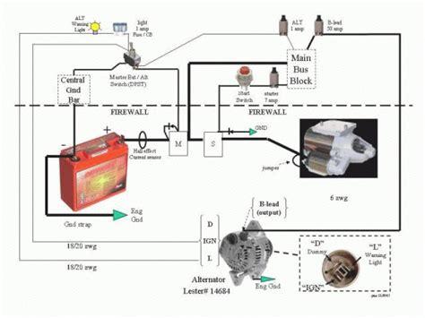 denso alternator wiring diagram 31 wiring diagram images