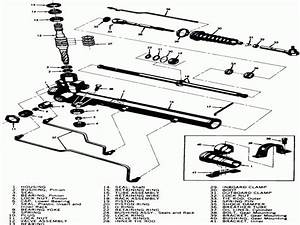 2002 Dodge Ram 1500 Steering Column Diagram