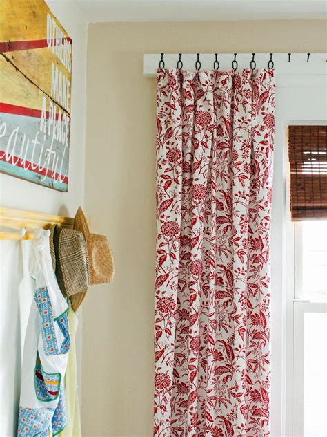 Laundry Room Curtains Pictures, Options, Tips & Ideas Hgtv