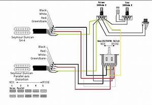 Ibanez Wiring  Is This Correct    Including Diagram