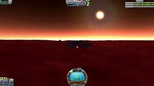 Kerbal Space Program - Glider Probes Over Duna - YouTube
