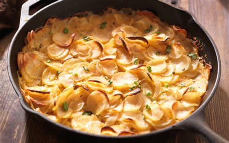 recette cuisine micro onde recette gratin dauphinois express au micro ondes pas chère