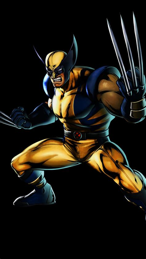wolverine marvel comics  uhd wallpaper