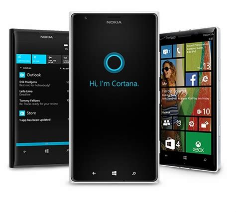 microsoft launches windows phone 8 1 cortana voice assistant liliputing