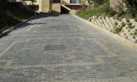 Auffahrt Pflastern Ideen by Cheap Pavers Paving Block Design Ideas Driveway