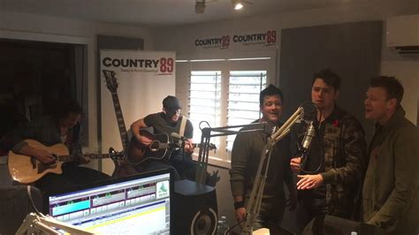 Hunter Brothers Live In Studio 89 With Andre, Featuring