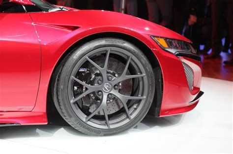 Nsx Curb Weight by 2016 Acura Nsx Gallery 610752 Top Speed