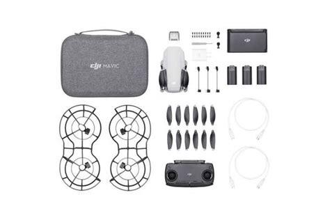 dji mavic mini series drone shop canada