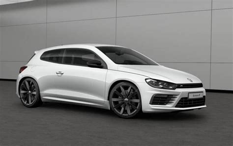 scirocco volkswagen volkswagen scirocco r wolfsburg edition on sale from