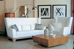 Sofa Kleines Zimmer : wei es sofa kaufen keine so schlechte idee ~ Michelbontemps.com Haus und Dekorationen